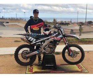 Hugo Arriazu vuelve a entrenar!!