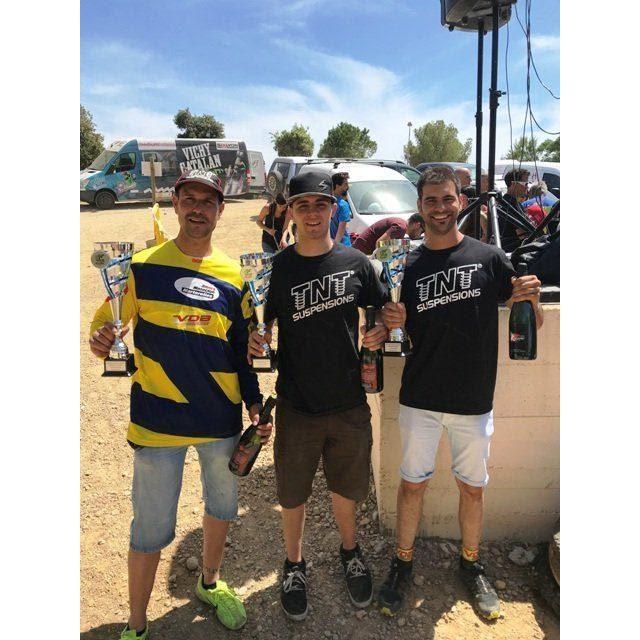 VDB MX. Recambios offroad-motocross. Nicasilado de cilindros.Team VDB