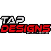 VDB MX. Recambios offroad-motocross. Nicasilado de cilindros. Sponsors Team VDB MX - Tap designs