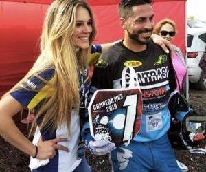 Raúl Álvarez Campeón de España por 3ª año consecutivo!!