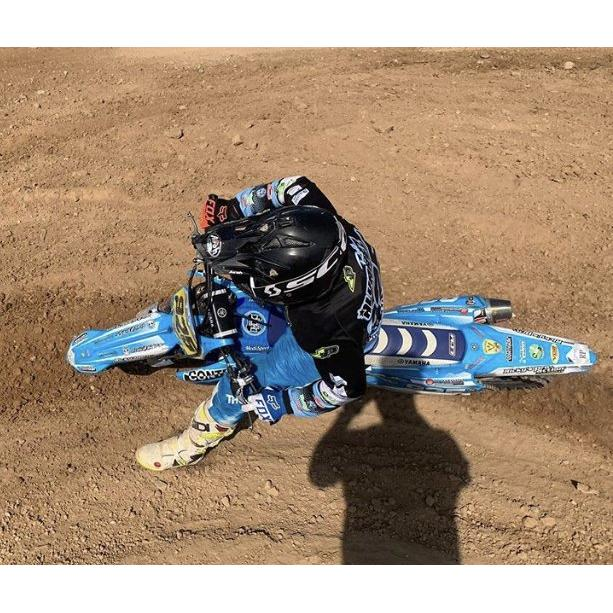 motocross-raul alvarez-team vdb